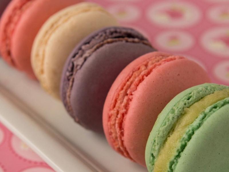 Tényleg gluténmentes a macaron?